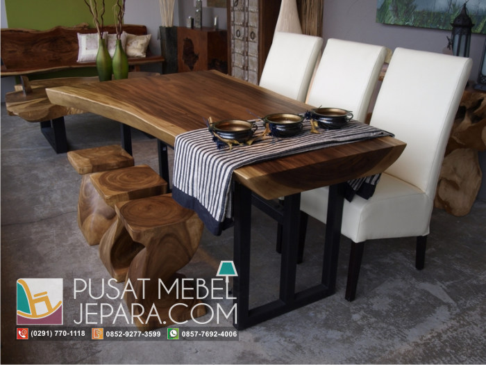 set-meja-makan-modern-trembesi-artemano-brings-solid-wood