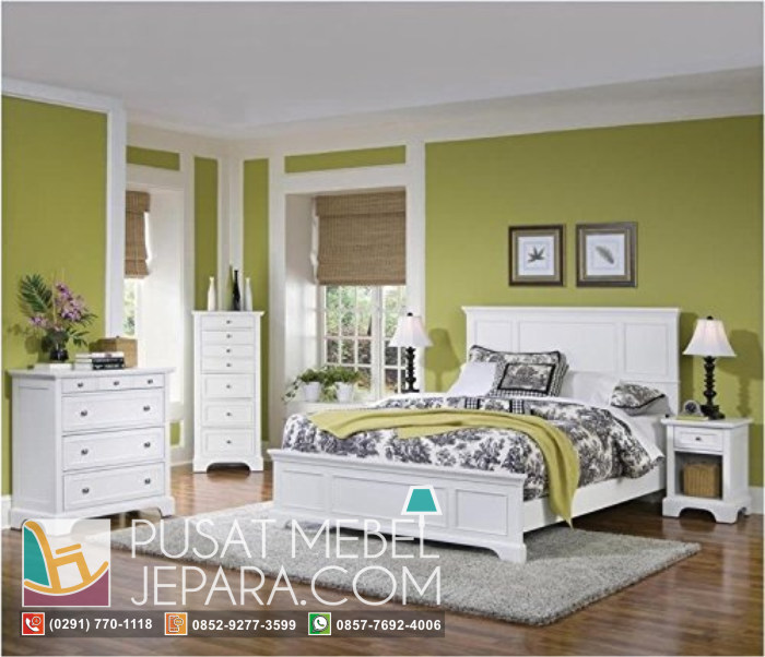 set-tempat-tidur-duco-french-country