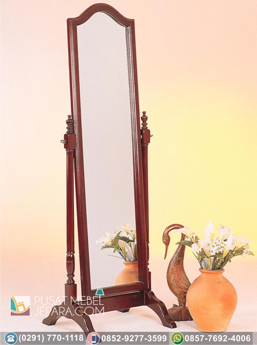 Bingkai Frame Pigura Cermin Ukir Minimalis Kendal Termurah