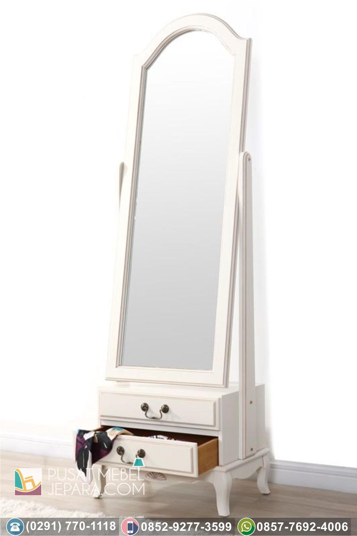Bingkai Frame Pigura Cermin Ukir Minimalis Kediri Termurah