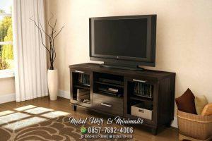 Meja Tv Minimalis Modern Terbaru